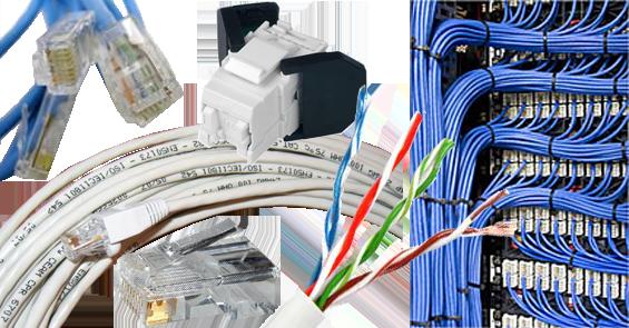 Schema Impianto Cablaggio Strutturato : Phonet sistemi s r l cablaggio strutturato